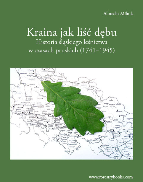 Polish Forest History